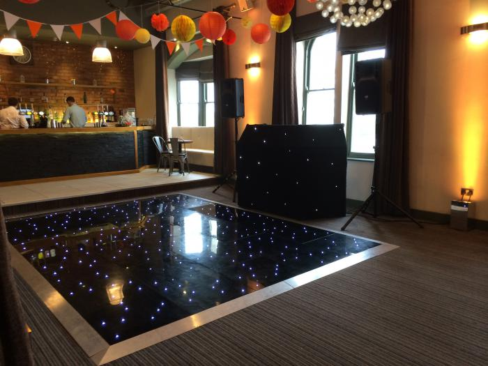 The Riverbank Bar And Kitchen Events